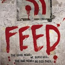 Feed by Mira Grant